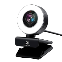 Vitade 960A PC Webcam – Your Podcast partner