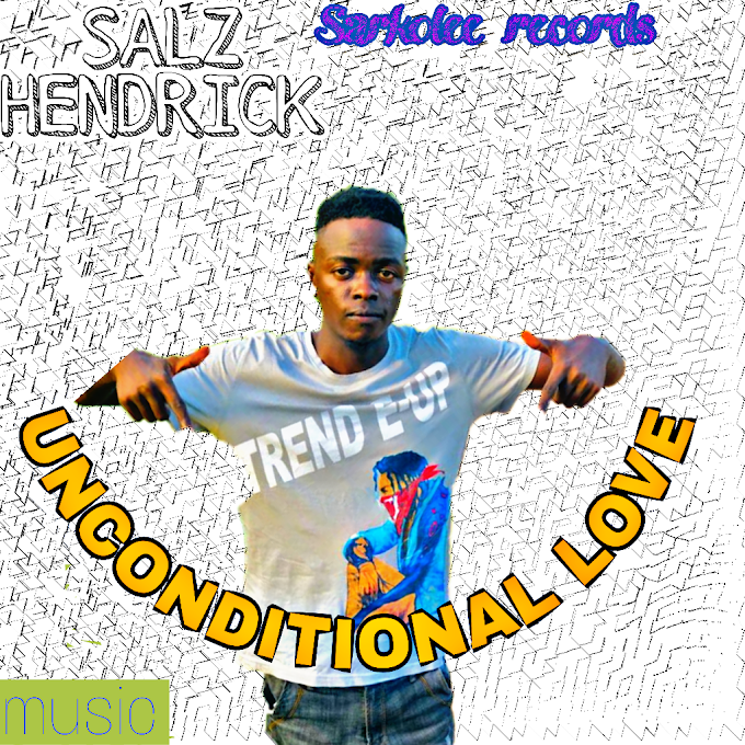 [Music] Salz Hendrick - Unconditional Love