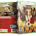 Capa Army of Two - The 40th Day Xbox 360