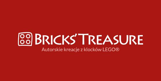 Autorskie kreacje z klocków LEGO®