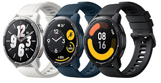 ساعة شاومي Xiaomi Watch Color 2