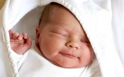 Про народження дитини