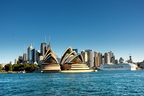 Little known things about the Sydney Opera House