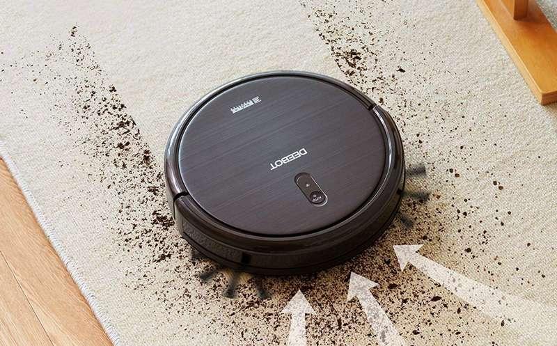 Robot Pembersih Lantai Rumah (knowtechie.com)