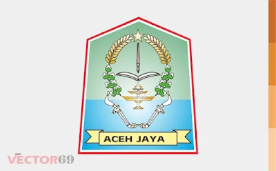 Kabupaten Aceh Jaya Logo - Download Vector File AI (Adobe Illustrator)