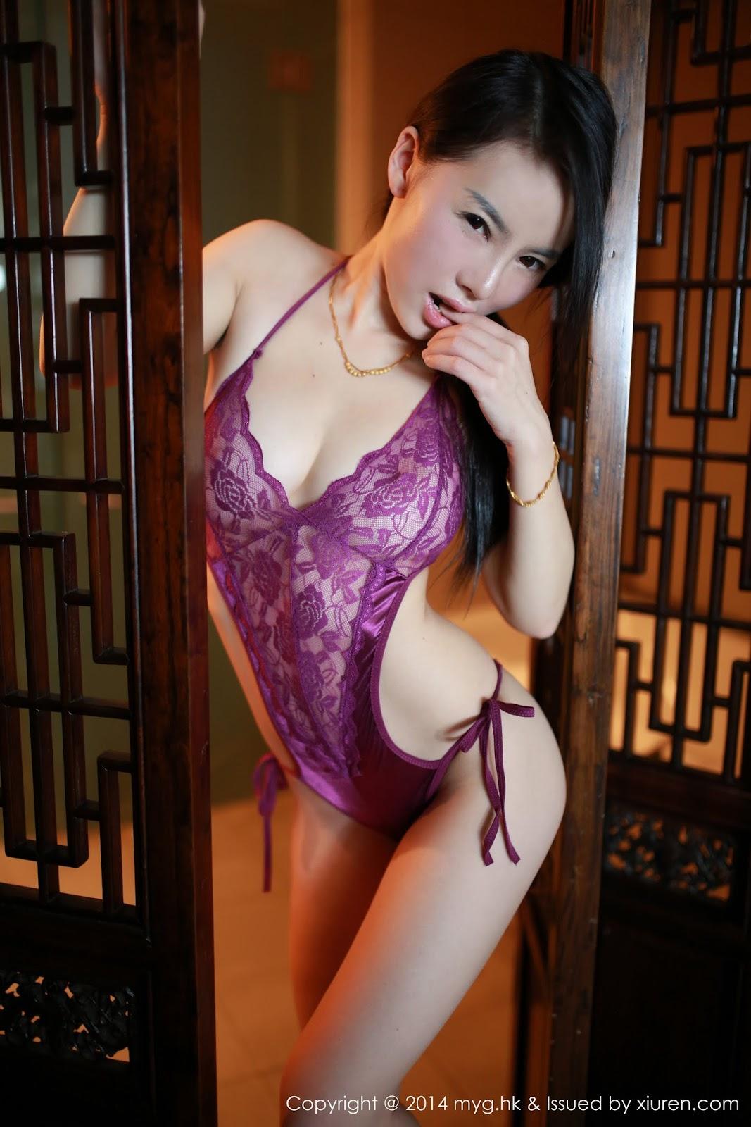 20023 003 - MYGIRL VOL.30 Photo Nude Hot Sexy
