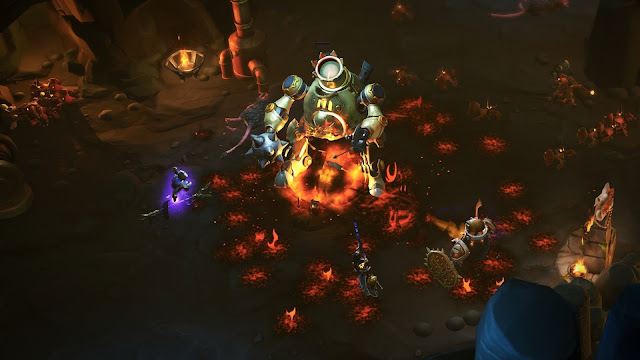 Torchlight III PC Full