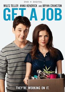 Get a Job [2016] [DVD5] [NTSC/R1]