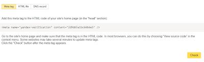 check-verify-yandex-blogger-meta-tag-verification