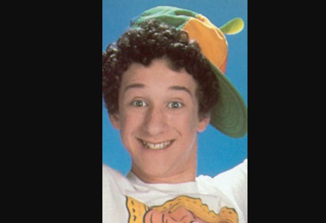 screech save by the bell