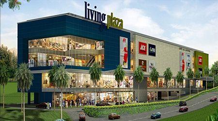Jadwal Cinemaxx Living Plaza Balikpapan