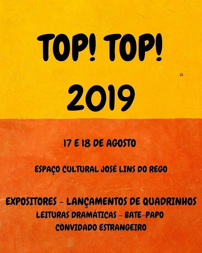 Top! Top! 2019