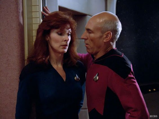 TNG – The Naked Now