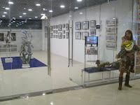 Арт-центр ВДНХ