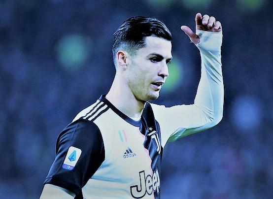 Sports: Juventus Coach reacts To Ronaldo's Action