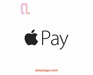 Logo Apple Pay Vector Format CDR, PNG