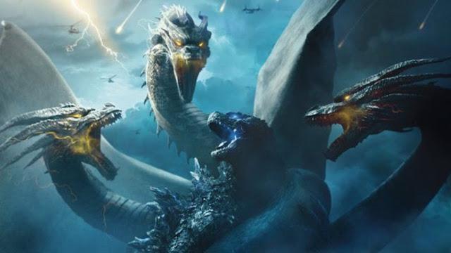 Análise Crítica – Godzilla 2: Rei dos Monstros