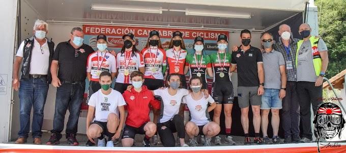 Las fotos del Campeonato de Cantabria CRI 2021 - Fotos Luis Valle