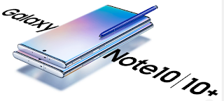 samsung galaxy note10 and note10+ price and launch date in india