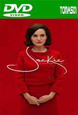 Jackie (2016) DVDRip