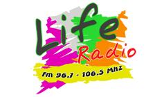 Life Radio 106.5 FM