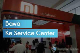 service center hp xiaomi