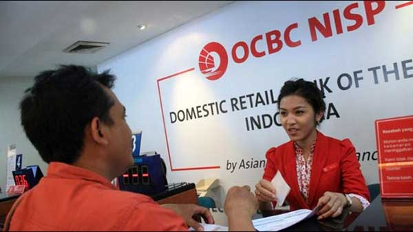 Alamat & Nomor Telepon Bank OCBC NISP Kota Surabaya