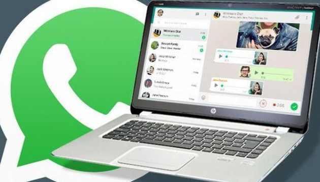 Cara Memasang/Install Whatsapp Di Laptop Semua Versi Windows Dengan Mudah
