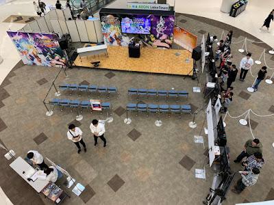 Nintendo Switch™「ドラゴンボール ファイターズ」力の日本大会
