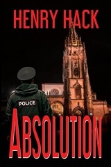 Read Online Absolution by Henry Hack Book Chapter One Free. Find Hear Best Thriller Books And Novel For Reading And Download.