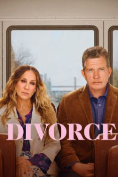 Divorce 3ª Temporada Torrent - WEB-DL 720p Dual Áudio