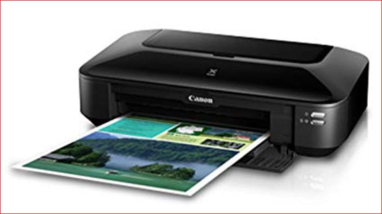 Canon PIXMA iX6770 Printer Driver - PMcPoint.Com
