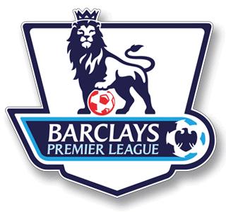 Klasemen liga inggris 2012