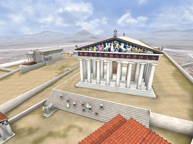 """Ο """"Ελληνικός Κόσμος"""" επαναλειτουργεί από τις 30 Οκτωβρίου"""