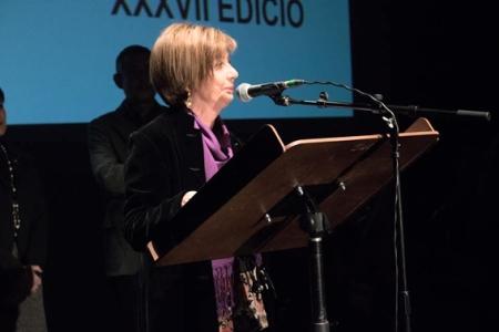 Mercé Viana - XII Premi Benvingut Oliver de Narrativa Juvenil