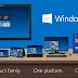 Microsoft chega a marca de 350 milhões de dispositivos rodando Windows 10 com 135 bilhões de horas usavel desde o lançamento