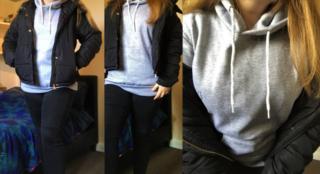 Autumn/Winter Casual Outfits