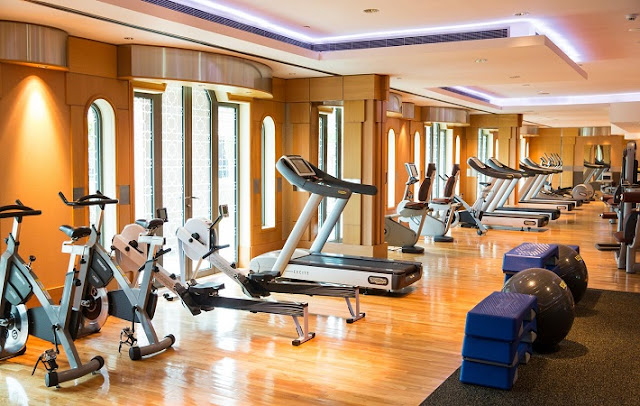 Fitness Centre Happy Valley