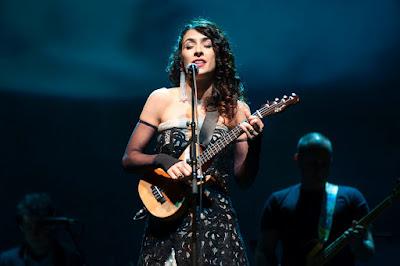 Marisa Monte será a atração principal no Montreux Jazz Festival Japan