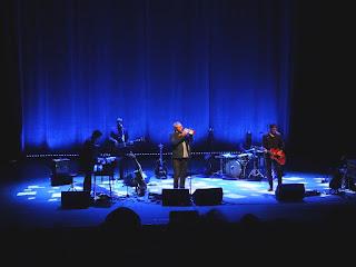13.11.2016 Dortmund - Konzerthaus: Tindersticks