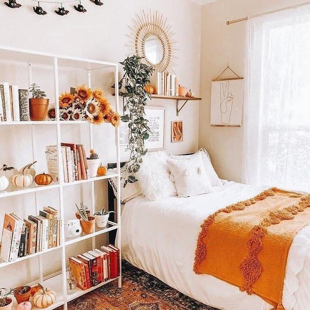 Desain Kamar Tidur Sederhana tapi Elegan Terbaru