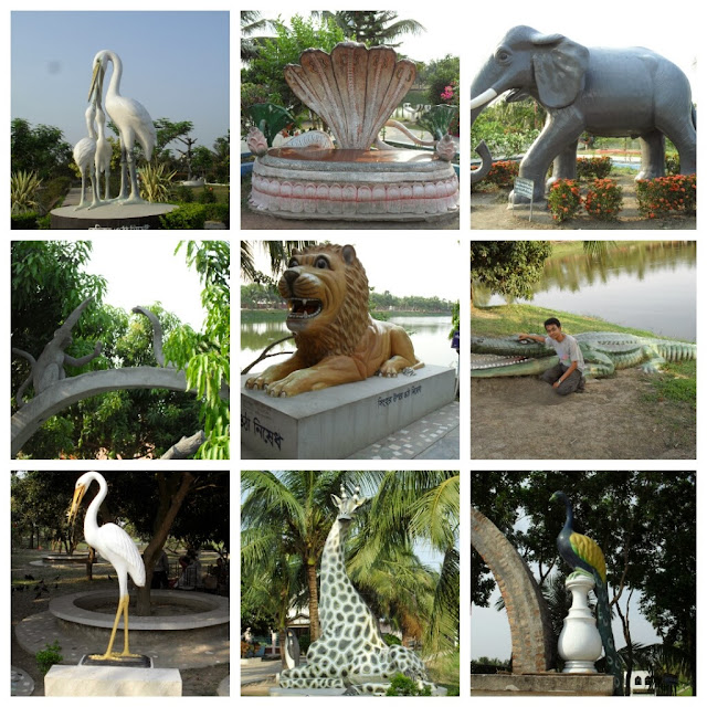Animal-and-Bird-Sculptures