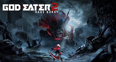 Download Game GOD EATER 2 Rage Burst PC
