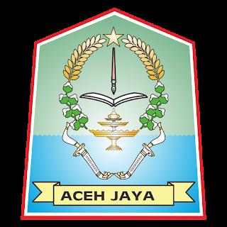 Aceh Jaya Logo Vector
