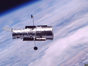 Hubble Telescope, 30 Years Observe Space