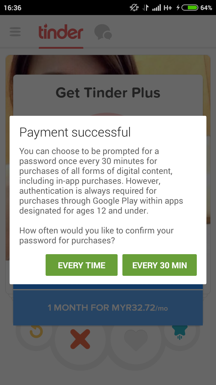 Free dating apps no pay