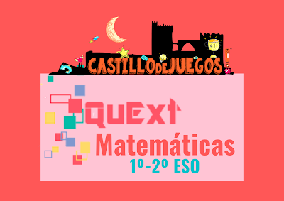 QuExt de Matemáticas 1-2ESO