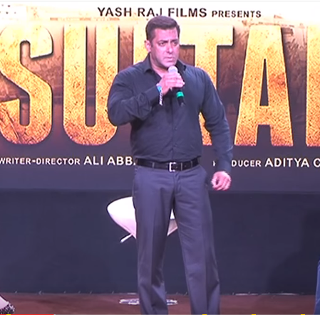 Five things that help Salman Khan to become Dabangg Salman in the Bollywood