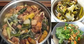แจกสูตรต้มจับฉ่ายรสเด็ด ประโยชน์เน้นๆจากผักนานาชนิด กินกับข้าว อร่อยมาก