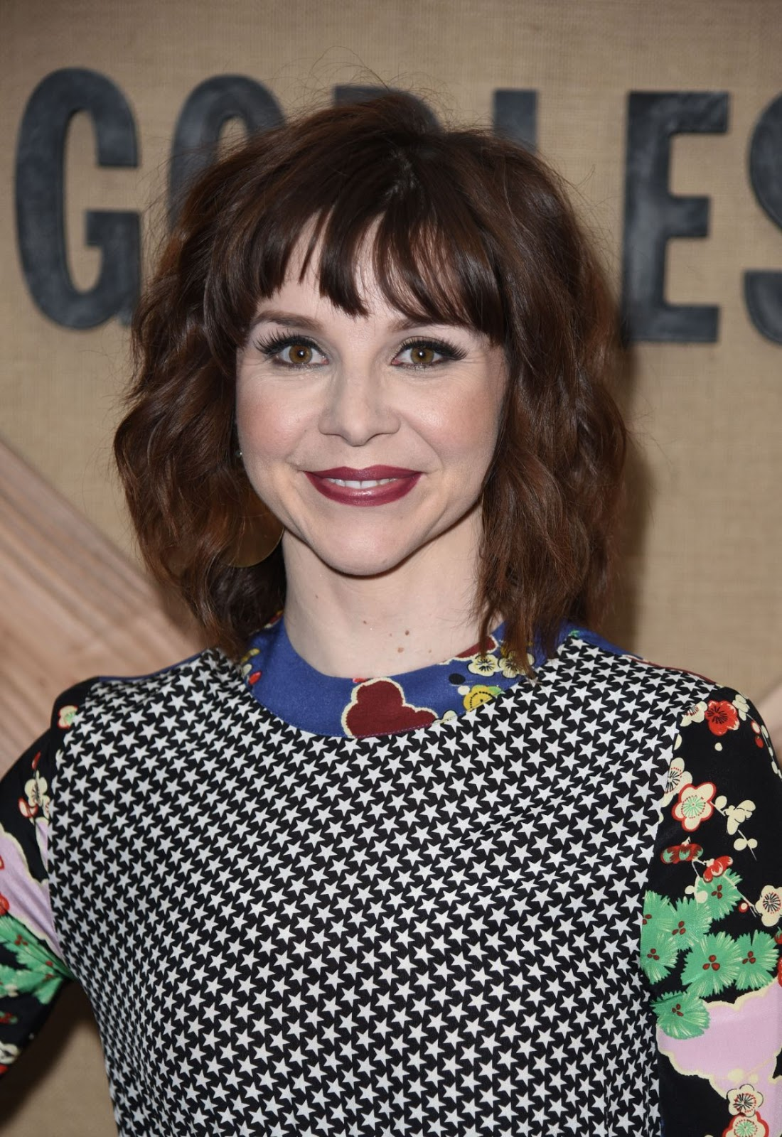 Photos of Audrey Moore at Godless Series Premiere in New York